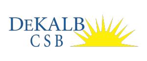 DeKalb CSB Logo