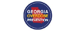 Georgia Overdose Prevention Logo