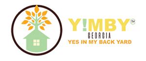 Yimby Georgia Logo